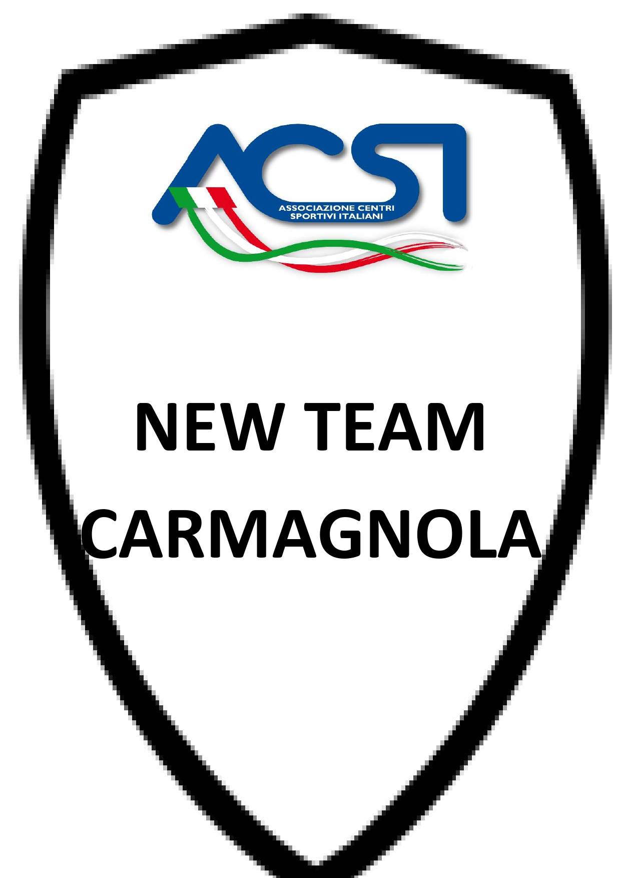 NEW TEAM CARMAGNOLA